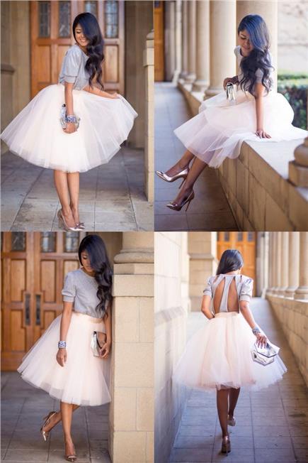 e0e3f49b1eaa TUTU sukničky sú vhodné na rôzne slávnostné
