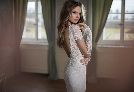 216622cab219 Blog Svadobné šaty  Berta Bridal a jej jarná kolekcia 2016