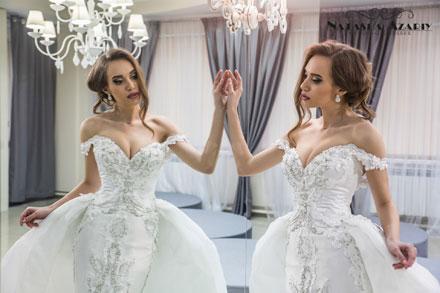 Katalóg firiem Natasha Azariy Wedding Dresses  0365d5b65cb