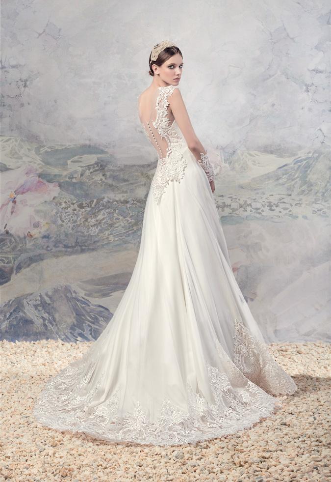 4f5ae4657dd5 Svadobné šaty Papilio  Kolekcia Swan Princess