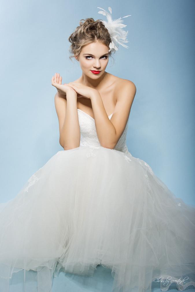 Foto - CHRISS - vaša svadobná fotografka