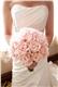 Svadobné kytice z ruží