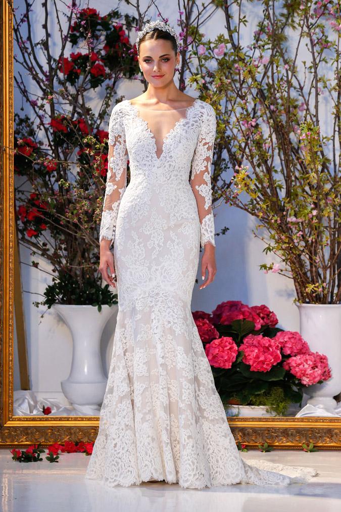 c210fc8e7a1c Svadobné šaty Svadobné šaty Anne Barge  Svieže ako jarná ranná rosa ...