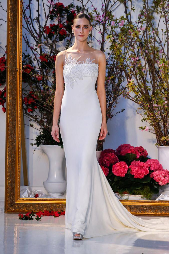 93d10bd4aa70 Svadobné šaty Svadobné šaty Anne Barge  Svieže ako jarná ranná rosa ...