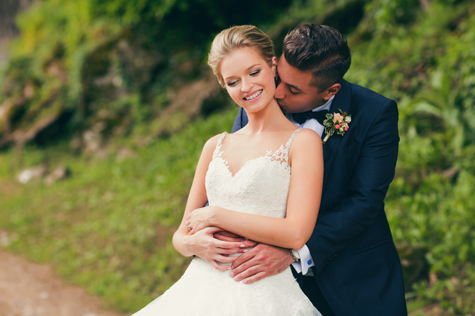 f14e2e2d54a3 Handmade svadba Janka   Justin  Láska za oceánom...