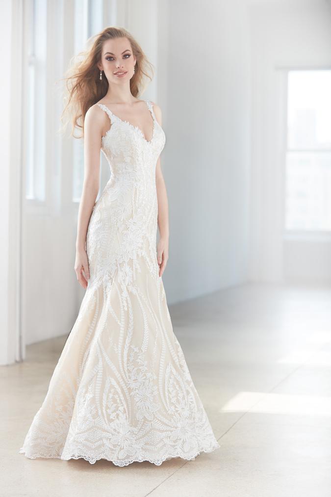 e9fda782a1f2 Svadobné šaty Svadobné šaty Madison James  Kompliment pre každú ...