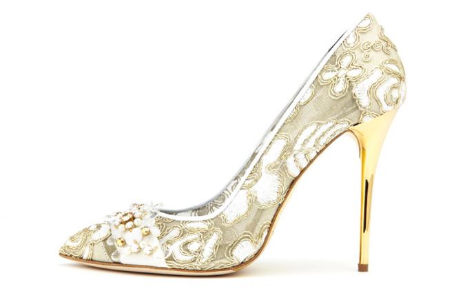 1ccd0fa380f35 Články Svadobné topánky od ikonického Oscara de la Rentu   všetko ...