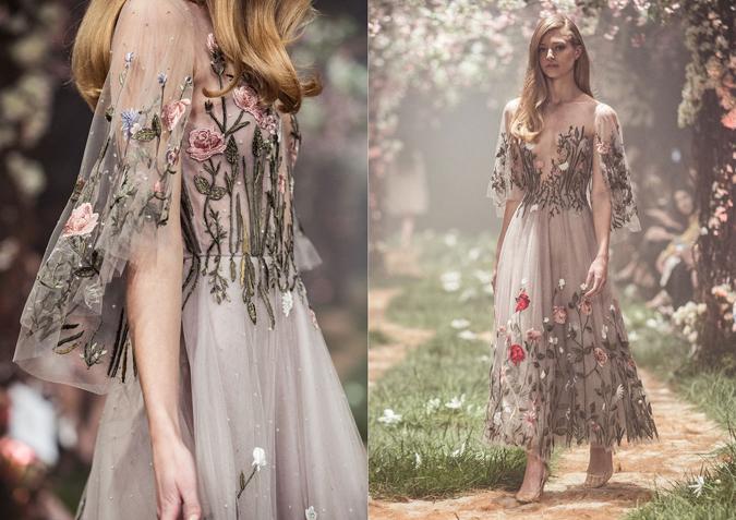 b78ae64fe362 Svadobné šaty Paolo Sebastian  V ríši krásnych svadobných šiat ...
