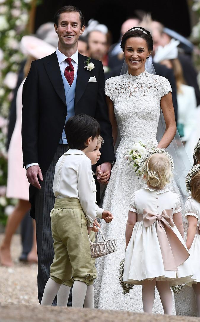 fc1ce0ce2d37 Čo-to sme vám o svadbe prezradili aj v článku. No a my sa už tešíme na tú  nadchádzajúcu svadbu princa Harryho!