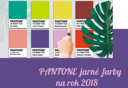 4caecc0e6576 PANTONE je pre módny svet ľahko prístupným sprievodcom tými  najdôležitejšími farebnými trendmi ...