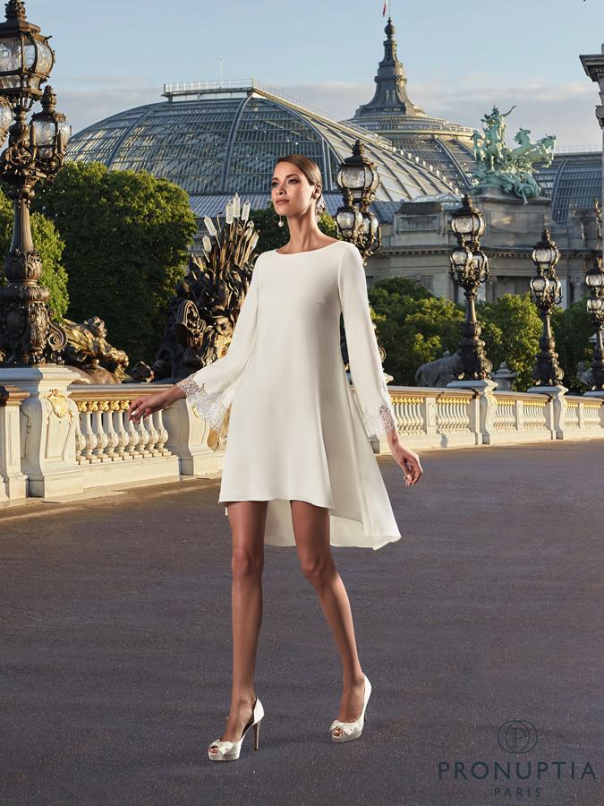 abe64801a747 Blog Pronuptia  Svadobné šaty priamo z Paríža