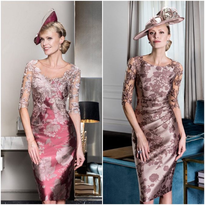 5b7555a542c6 Ďalšie zaujímavé a inšpiratívne články o šatách pre svadobné mamy nájdete  tu  Svadobné mamy v centre pozornosti