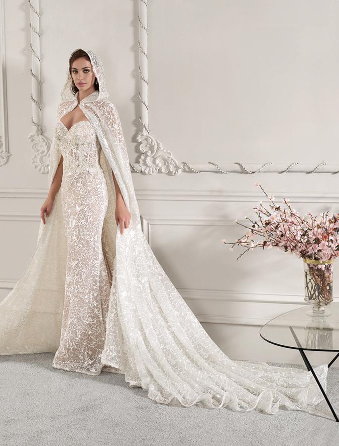 Svadobné šaty Svadobné šaty Demetrios sú snom každej nevesty ... 21fa215fbc3