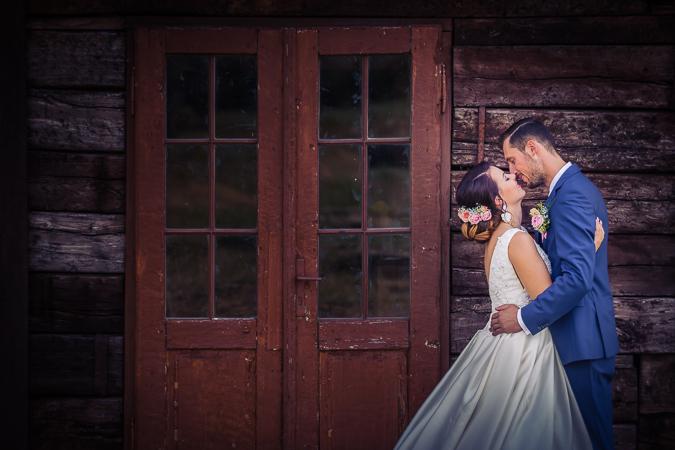 Svadba: Peťka a Lukáš, Foto: Roland Frajka