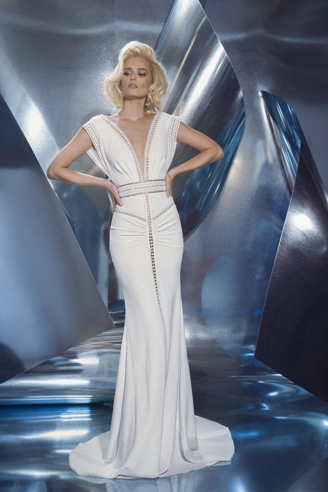 ae7f54a6c2d1 Ďalej by vás mohlo zaujímať  Svadobné šaty Stephanie Allin  Galéria krásnej  čipky