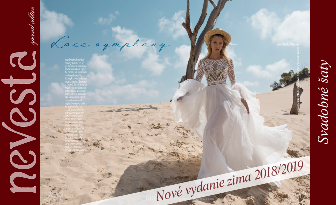 Svadobné šaty Svadobný salón Wedding No. 1  4e8f9ddb123
