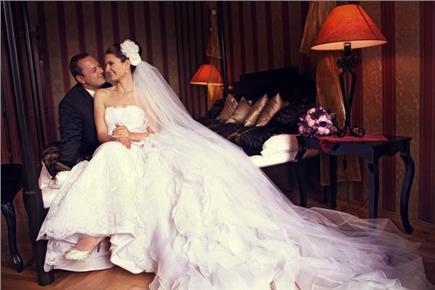 0ae804834d92 Články Svadba ako z rozprávky