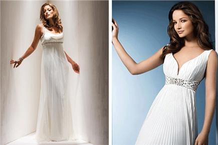 Pre antiku je typická jednoduchá krása plná harmónie a presne také sú aj svadobné  šaty. Šaty nesúce sa v antickom duchu sú snehobiele a ušité z ľahučkého ... 82d26a85c0f
