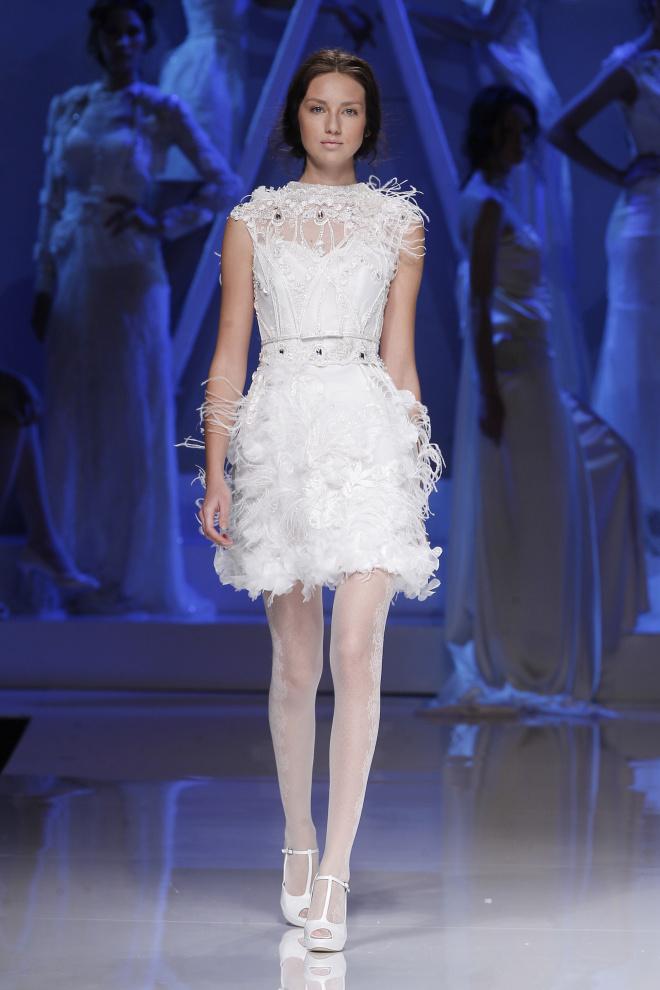Svadobné šaty Svadobné šaty  Yolan Cris I  07839deab58
