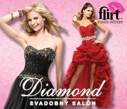 22496ce20a0c Katalóg firiem DIAMOND svadobný salón