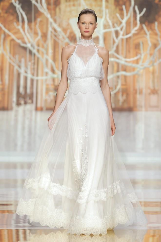 0953f637f11e Články Svadobné šaty Yolan Cris 2014