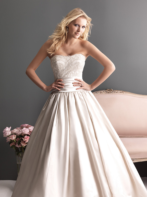 4382050847 Články Salón Diva  Vyhraj svadobné šaty!