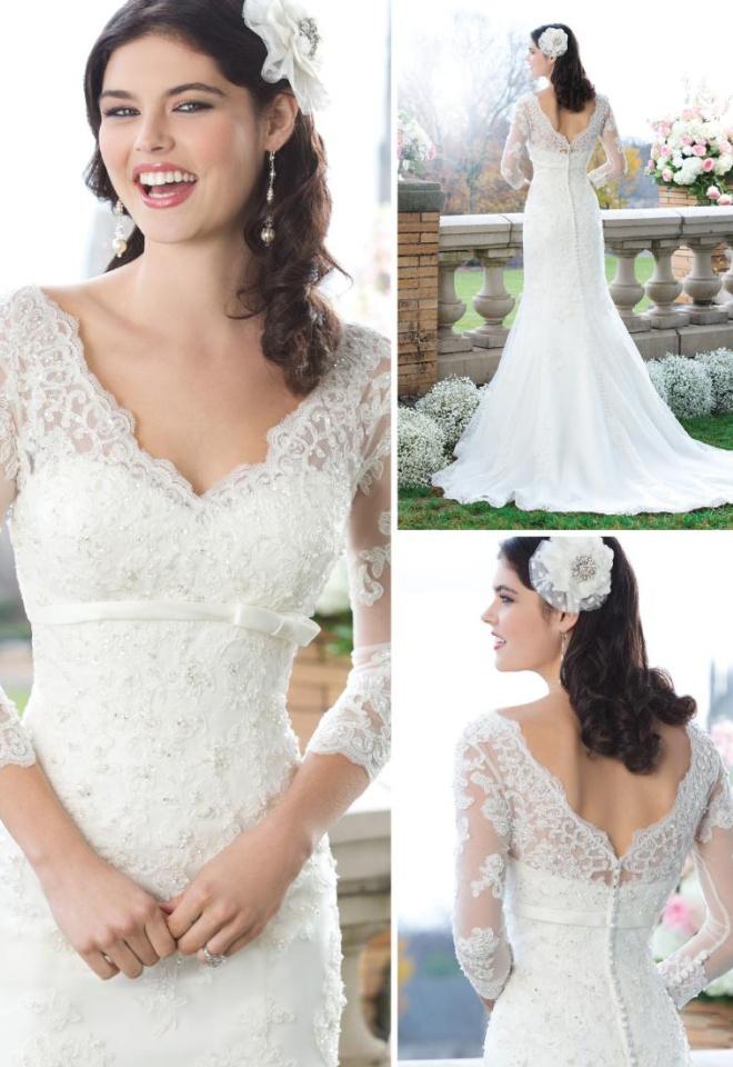 Blog Salón Valery  Vyhraj svadobné šaty!  0f5b6a1c5a1
