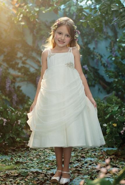 45690bdf8635 Články Ako obliecť flower girl  Ako princeznú!