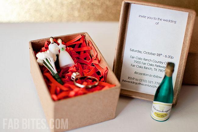 efb31474f Do malej skladanej krabičky, na ktorej je napísané všetko potrebné pre  oznámenie vašej svadby, môžete vložiť pre vás namiešaný krémik.