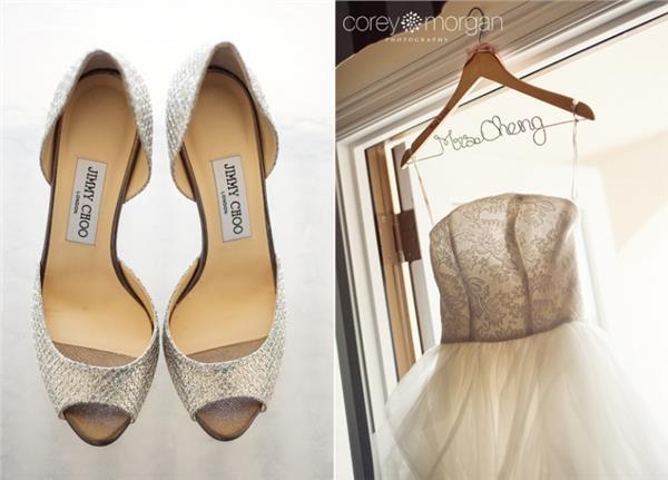 31145a3feca5 Teraz sa zameriame na vzhľad topánok. Na svadbu sa hodia farby biela