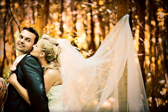 e488100a66 Články Rozprávkové svadobné fotografie  Žiadny problém