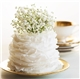 easy small wedding cake recipes gypsomilka nevestin z 225 voj všetko čo nevesta 13826